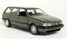 Schabak 1/43 Scale - VW Volkswagen Passat Variant B4 Grey Diecast Model Car
