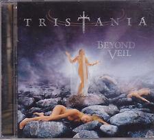 Tristania-Beyond The Veil cd album