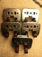 5 Kenlin Rite-Trak Dresser Drawer Guide with Metal Bracket New Replacement Part