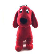 Clifford Red Dog Plush Stuffed Animal Plushy Toy 14 Inches Tall Clean