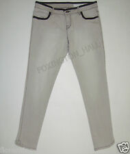"""SASS&BIDE LIGHT GREY WASH SKINNY JEANS 30 """"DEEP IN CONCENTRATION"""" Neon nights"""