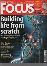 FOCUS MAGAZINE - July 2006