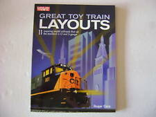 Classic Toy Trains Great Toy Train Layouts
