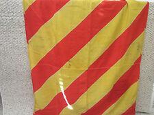 Vintage, Maritime, Ship'S Signal Flag