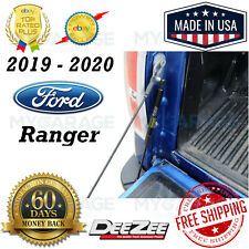 Dee Zee DZ43206 Truck Custom Tailgate Assist Shock for 2019 - 2020 Ford Ranger