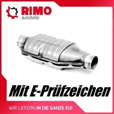 Universal Katalysator Kat 55 mm 1600-2500 cm mit TÜV *
