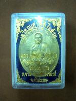 Lp Moon Duang Setthi 3 Wat Banjan Amulet Buddha Thai Aftifacts