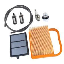 Service Kit Air Filter Primer Bulb & Plug for Stihl TS410 TS420 Cut Off Saw