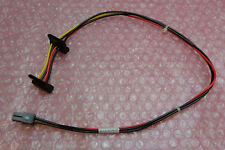 HP Pro 6000 Elite 8000, 8100, 8200 4-Pin to 2 x SATA Power Cable 507148-001