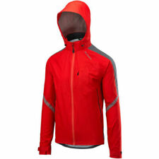 Altura Nightvision Cyclone Jacket Red Size L New with Tag Free P&P UK Best Price