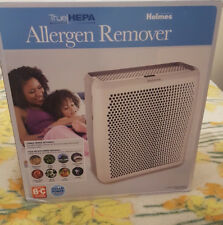 Holmes HAP759-NU True HEPA Air Cleaner and Odor Eliminator With Digital Display