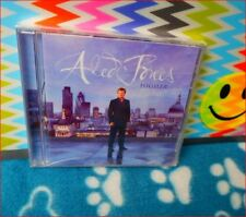 "ALED JONES: New Freepost ""Higher"" CD *You Raise Me Up & Julian Lloyd Webber Duet"