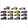 Lego MOC 15x 2CV Citroen - City - Car - Duck - Ente - PDF INSTRUCTIONS ONLY !