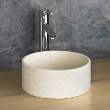 Stone Countertop Bathroom Sinks