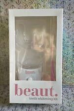 beaut. teeth  🦷whitening kit ~ New & Sealed~