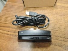 MagTek 21073062 Dynamag Bi-Directional Card Reader w/ Usb Cable