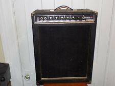 Vintage Marlboro Electronics G-40R Guitar Amp