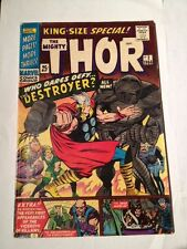 Thor King-size Special # 2