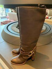 Bally Stiefel Boots Luxus selten  38