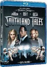Blu Ray  SOUTHLAND TALES  ......NUOVO