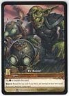 2x---WOW World of Warcraft TCG Betrayers 250/264 Dr. Boom promo card x2