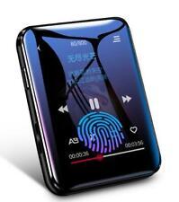 MP4-Player Bluetooth 4.0 Verlustfreier MP3-Player 16GB Musik -Player Touchscreen