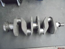 EN40B  nitrided factory race rally crankshaft Austin Healey Sprite MG Midget