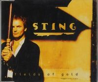Sting Fields of gold (1992) [Maxi-CD]