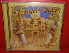 CD STATUS QUO - IN SEARCH OF THE FOURTH CHORD - NUOVO NEW