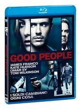 Good People (Blu-Ray) EAGLE PICTURES