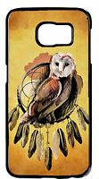 New Dream Catcher Owl Pattern Design Cover Case For Samsung Galaxy Note 5/4/3/2