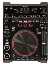 DJS-2000 DJ-Player Media-Player und MIDI-Controller für DJs + One DJ Start Softw