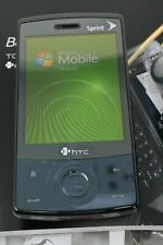 HTC Touch Diamond 6950- 4GB - Black (Sprint) Smartphone