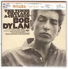 Bob Dylan – The Times They Are A-Changin' ( CD Paper Sleeve , Japan )