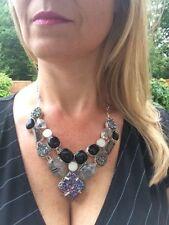 Handmade Onyx Sterling Silver Fine Jewellery