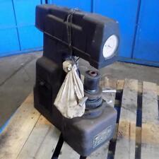 Rockwell Superficial Hardness Tester Model 1js Tester No 1js 770