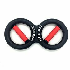 New listing Silfrae Gym Multifunctional Hand and Forearm Trainer Gripper Exerciser Streng...