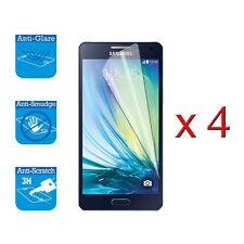 4 X Copertura Dello Schermo Guardia Scudo Film Lamina Per Samsung Galaxy A5 2014 Protettore