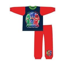 PJ Masks Pyjama Sets Nightwear (2-16 Years) for Boys