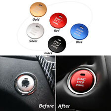 Engine Start Stop Push Button Cover Trim For Hyundai Elantra MD Sonata 8 i45 YF