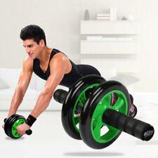 ab roller ab wheel routa per addominali yoga esercizi flessioni