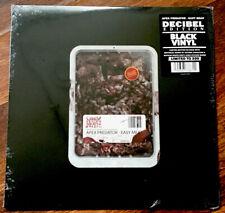 Napalm Death - Apex Predator/Easy Meat LP [Vinyl New] Ltd /200 Black Album