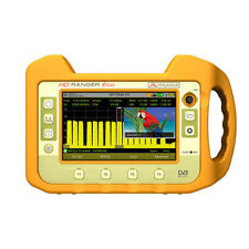 PROMAX HD RANGER Eco Field Strength Meter and Spectrum Analyzer