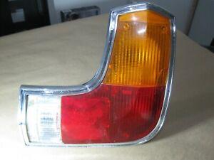 Hillman Avenger Chrysler Sunbeam - Rear Assemblies Lights - Right Side Tail Lamp