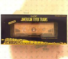 American Flyer S Scale 6-48632 SANTA'S CHRISTMAS SPRINKLES HOPPER NIB