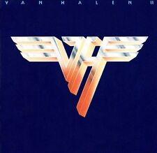 Van Halen II [Remaster] by Van Halen (CD, Sep-2000, Warner Bros.)