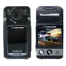 1080P HD IR Dash Camera Dashboard Auto Infrared Drive Car Photo Video Cam