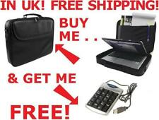 LUXURY NOTEBOOK LAPTOP BAG SALE, FREE NUMERIC KEYPAD