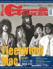 GoodTimes 5-2013 Fleetwood Mac Andy Scott Hattler Suzi Quatro Shocking Blue