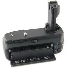 Impugnatura Battery Grip Professionale per Canon EOS 50D 40D 30D 20D BG-E2N BG-E